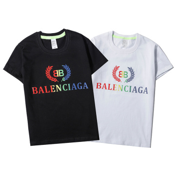 Balenciaga T-shirts for Kid #9874142