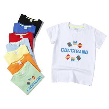 Gucci T-shirts for Kid #9874145