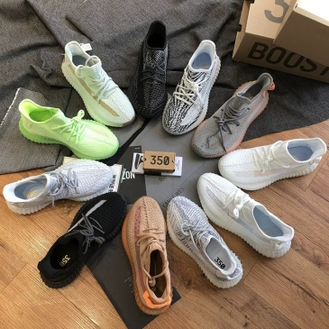 Adidas Yeezy 350 Boost AAAA High quality (17 colors) #9125029