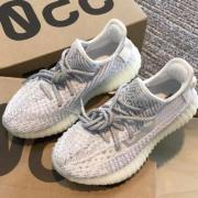 adidas Boost Yeezy 350 v2 Luminous shoes #9126455