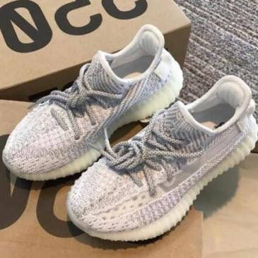 adidas Boost Yeezy 350 v2 Luminous shoes #9126455