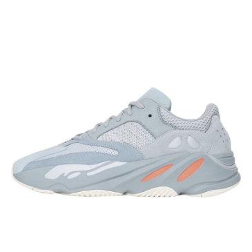 Adidas West yezzy 700  grey boost Inertia EG7597 #9121726