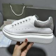 Alexander McQueen Shoes for MEN #894593