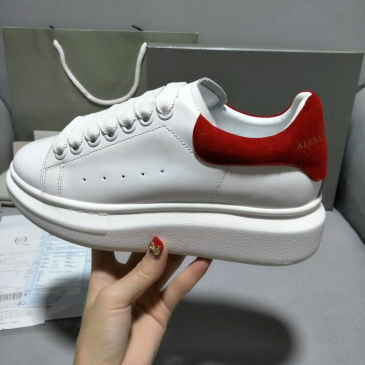 Alexander McQueen Shoes for MEN #894596