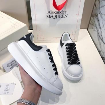 Alexander McQueen Shoes for Unisex McQueen Sneakers #99117287