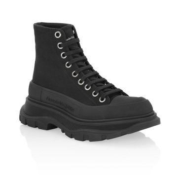 Alexander McQueen Shoes for Unisex McQueen Sneakers #99900026