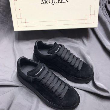 Alexander McQueen Shoes for Unisex McQueen Sneakers #99900560