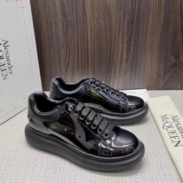 Cheap Alexander McQueen Shoes for Unisex McQueen Sneakers #99116817