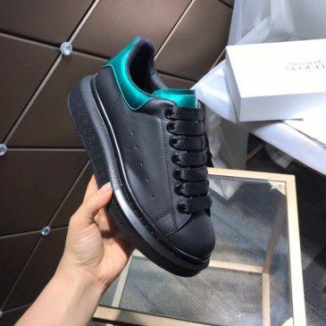 Hot Alexander McQueen Shoes for Unisex McQueen Sneakers #9874830