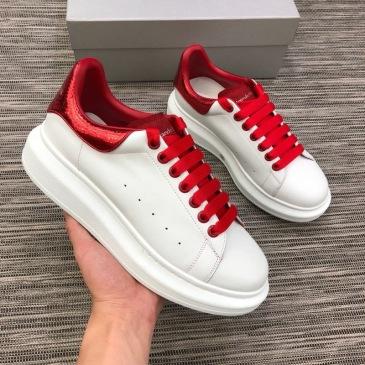 Alexander McQueen Shoes for Women's McQueen Sneakers #979858