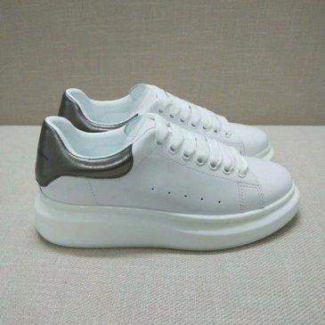 Alexander McQueen Shoes for men and women #9107882