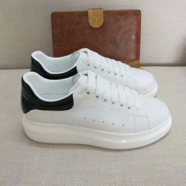 Alexander McQueen Shoes for men and women #9107888