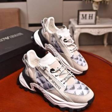 Armani Shoes for Men #99904111