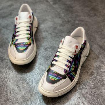 Armani Shoes for Men #99905833