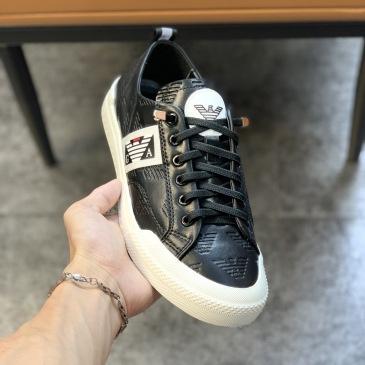 Armani Shoes for Men #999901089