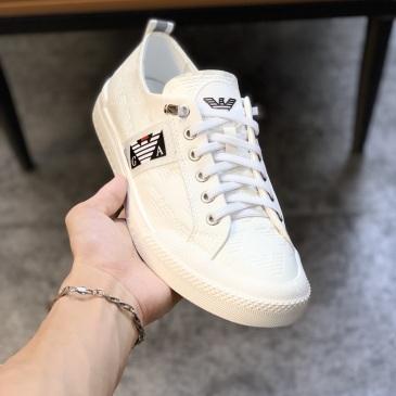 Armani Shoes for Men #999901090