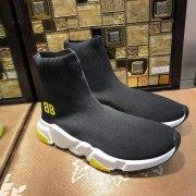 Balenciaga 2018 boots Balenciaga Unisex Shoes #9104633