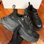 Balenciaga shoes for Balenciaga Unisex Shoes #9125720