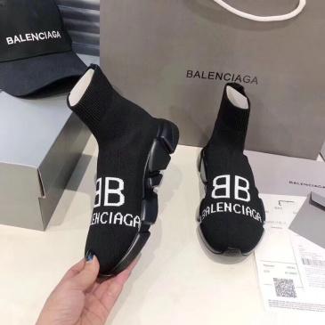 Balenciaga shoes for Balenciaga Unisex Shoes #9873575