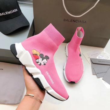 Balenciaga shoes for Balenciaga Unisex Shoes #9873580