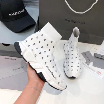 Balenciaga shoes for Balenciaga Unisex Shoes #9873585