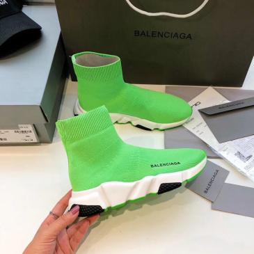 Balenciaga shoes for Balenciaga Unisex Shoes #9873586