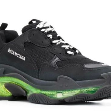 Balenciaga shoes for Balenciaga Unisex Shoes #9875181