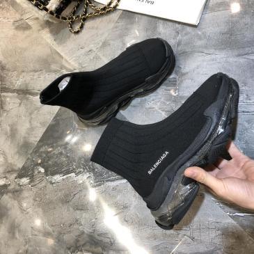 Balenciaga shoes for Balenciaga Unisex Shoes #99874820