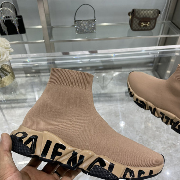 Balenciaga shoes for Balenciaga Unisex Shoes #999902278