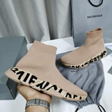 Balenciaga shoes for Balenciaga Unisex Shoes #999902280