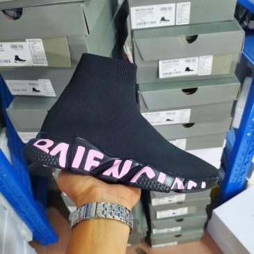 Balenciaga shoes for Balenciaga Unisex Shoes #999902284