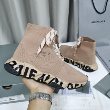 Balenciaga shoes for Balenciaga Unisex Shoes #999902285