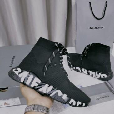 Balenciaga shoes for Balenciaga Unisex Shoes #999902286