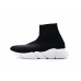 Balenciaga Designer Speed Trainer fashion men women Socks Boots black white blue red glitter Flat mens Trainers Sneakers Runner Casual Shoes #9183222