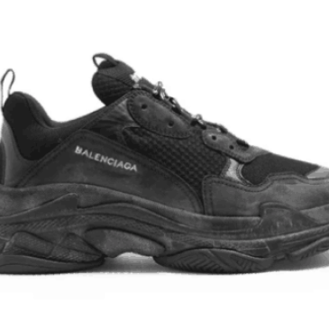 Balenciaga Top Quality shoes for Men's Balenciaga Sneakers #9116165
