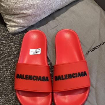 Balenciaga slippers for Men and Women #9874604