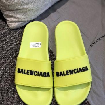 Balenciaga slippers for Men and Women #9874608