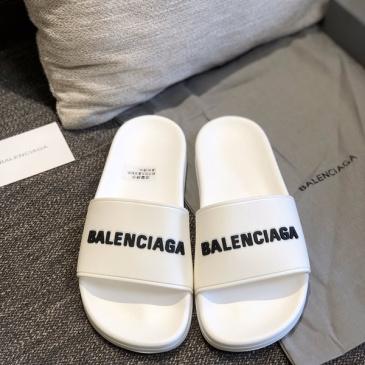 Balenciaga slippers for Men and Women #9874609
