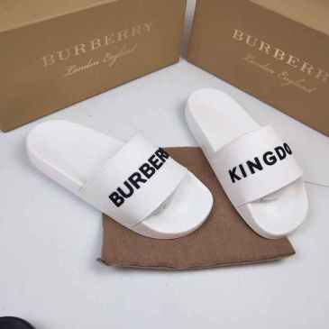 Burberry Shoes for Burberry Slippers for men and women #99116449