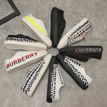 Burberry Shoes for Men's Sneakers #9874548