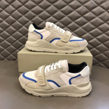 Burberry Shoes for Men's Sneakers #99905192