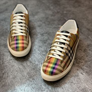 Burberry Shoes for Men's Sneakers #99905829