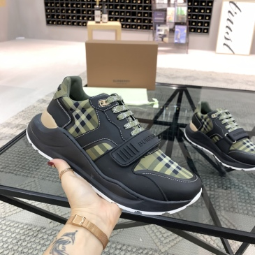 Burberry Shoes for Men's Sneakers #999909838
