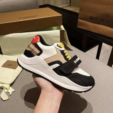 Cheap Burberry Shoes for Unisex Shoes #99116850