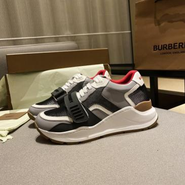 Cheap Burberry Shoes for Unisex Shoes #99116854