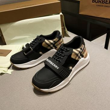 Cheap Burberry Shoes for Unisex Shoes #99116855
