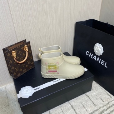 Chanel shoes for Women Chanel Boots #99905892