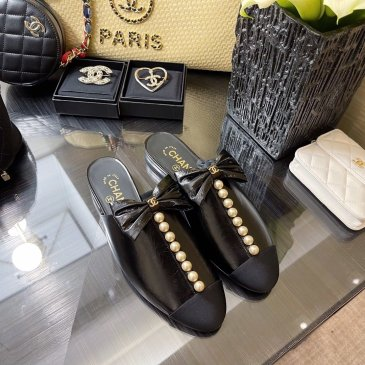 Chanel shoes for Women Chanel sandals #99905770