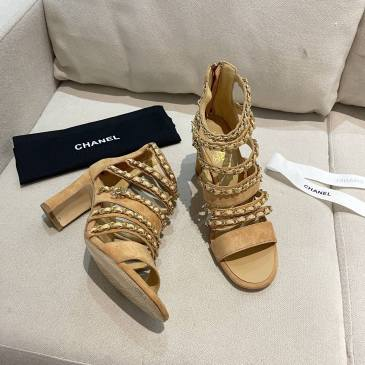 Chanel shoes for Women Chanel sandals #99905774