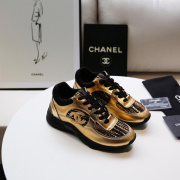 Chanel shoes for Women's Chanel Sneakers #9125988